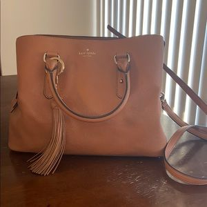 Kate Spade Cross Body Perfect Condition